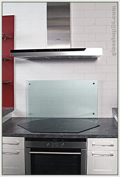 r ckw nde aus spezial sicherheitsglas. Black Bedroom Furniture Sets. Home Design Ideas